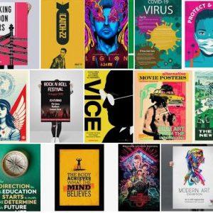 eloybooks poster design 1