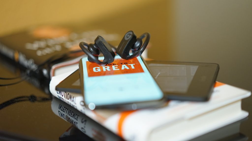 Audio Books: The most popular of 2020