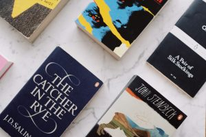 Designing a Book Cover: The Dos and Don'ts
