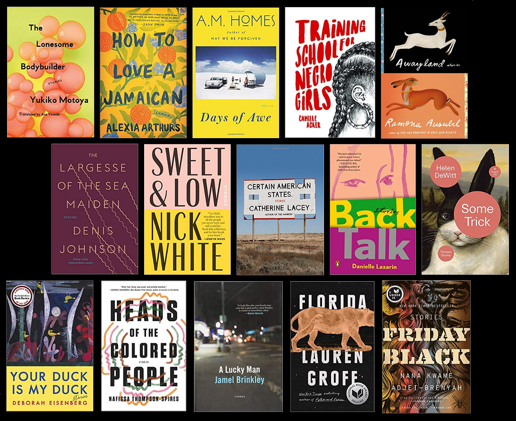 Short Stories The most popular ones to read